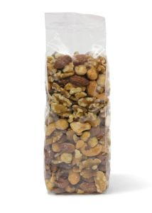 Unsalted Mixed Nuts 500g
