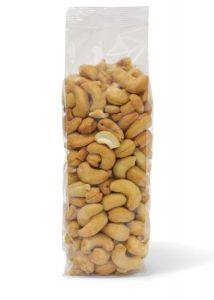 Roasted Salted Cashews 500g