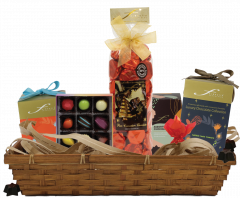 Christmas Faith Hamper