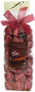 Easter Raspberry Truffle Gift Bag 250g