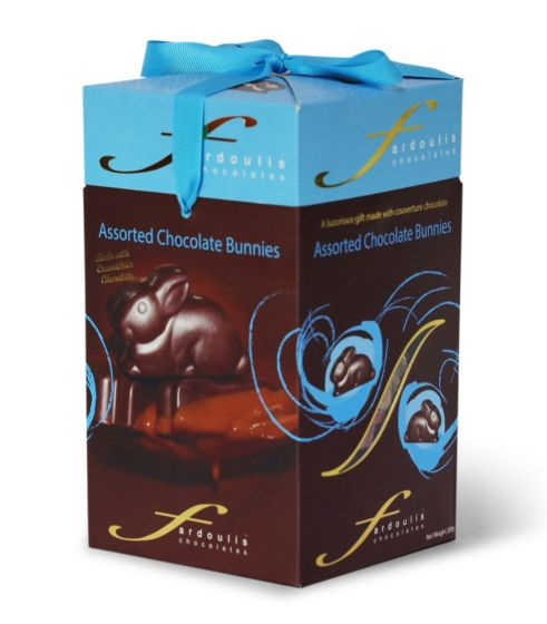 Easter Tall Gift Box - NEW 200g