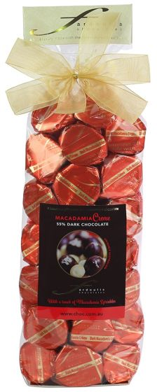 Macadamia Dark Chocolate 250g