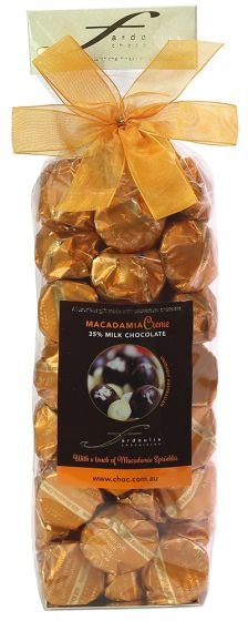 Macadamia Milk Chocolates 250G