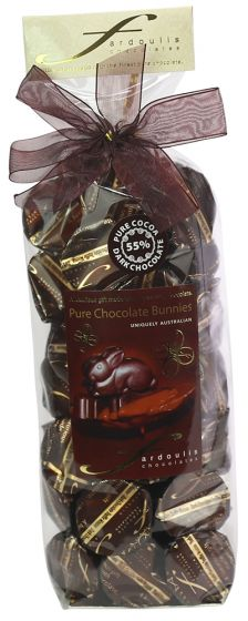 Easter 55% Dark Mousse Truffle 250g